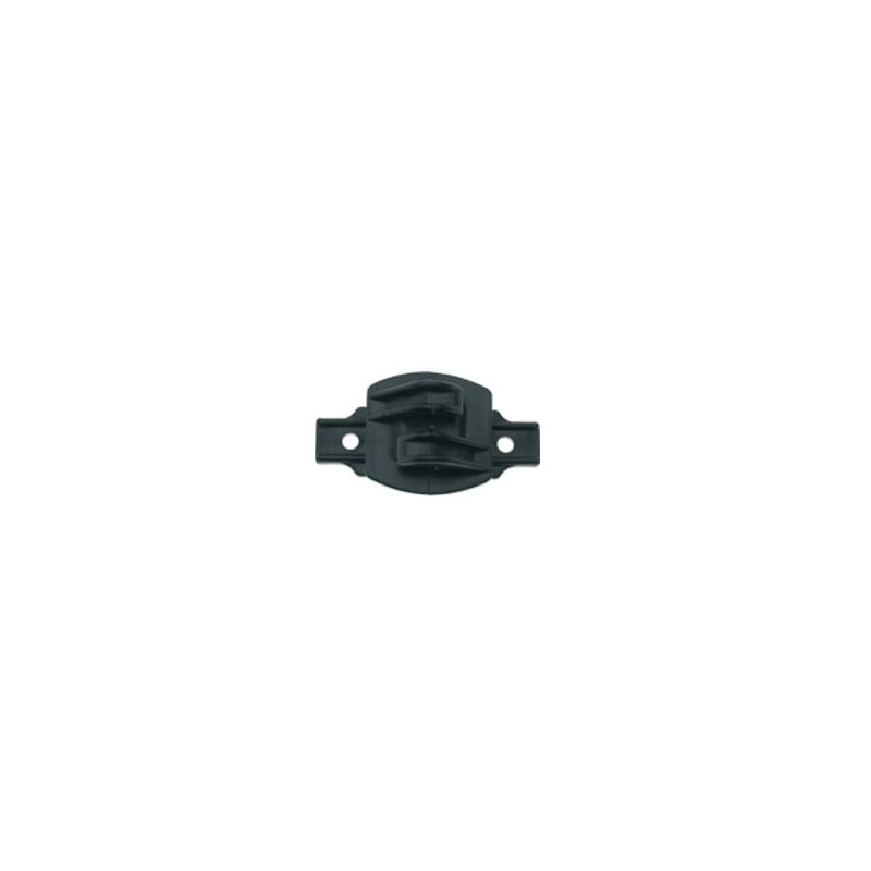 Nemtek Nail-On Insulator Black