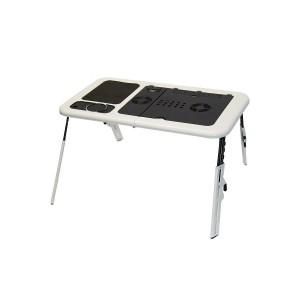 E-Table Black/White