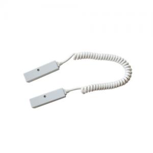 Securi-Prod Door Loop Extendable Cord (White)
