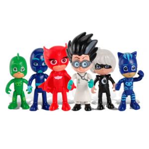 PJ Mask Figurines