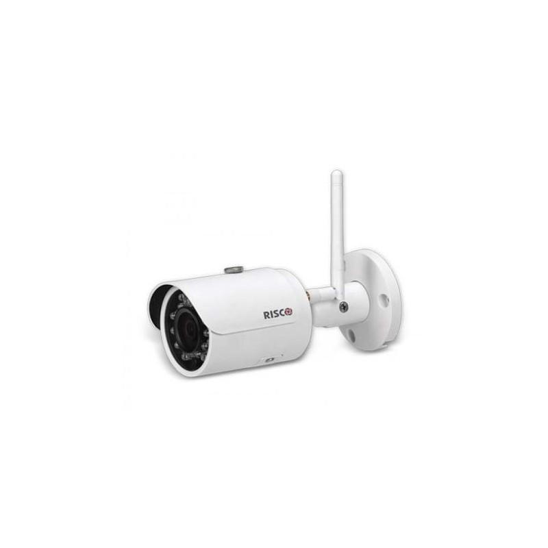 Risco VUpoint IP Bullet Camera
