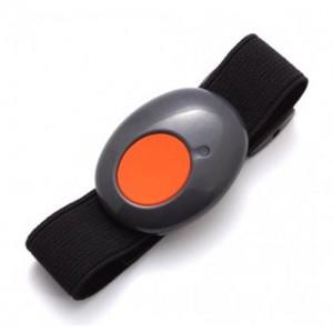 Risco Wristband Panic Transmitter 868 MHZ