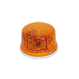 Securi-Prod Flasher Light Amber