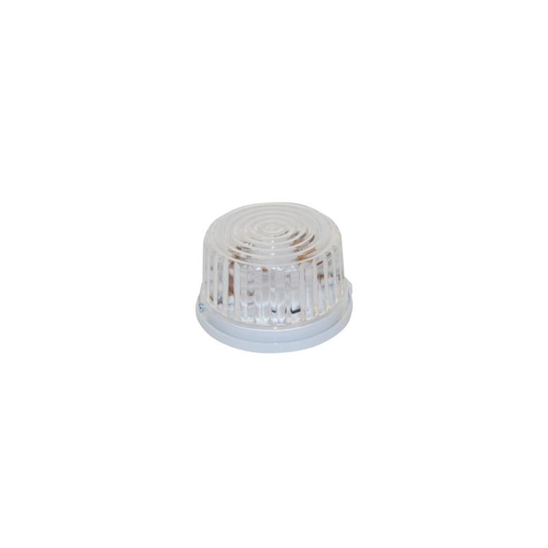 Securi-Prod Flasher Light Clear