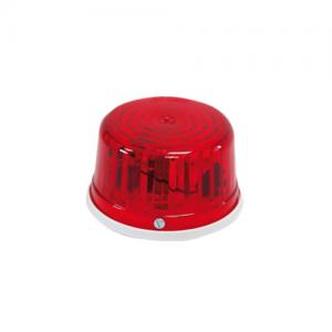 Securi-Prod Flasher Light Red