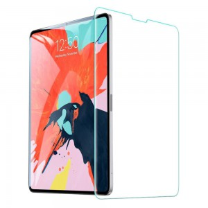 """Tuff-Luv A4_101 Tempered Glass Screen Protector for Apple iPad Pro 12.9"""" (2018) - Clear"""