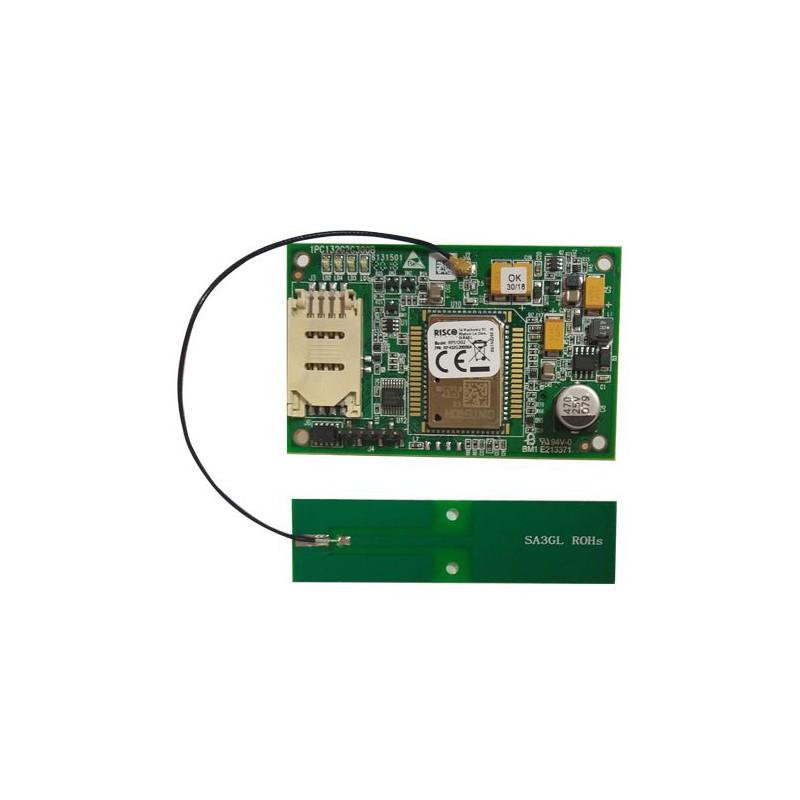 Risco Single-Socket Plug-in 2G Module