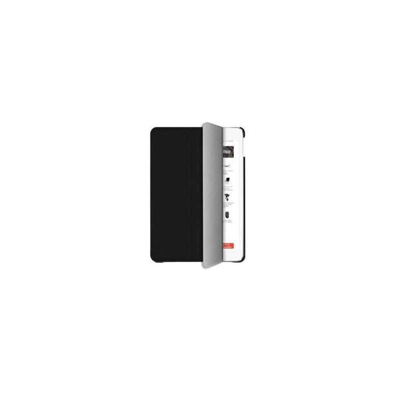 "Macally Case/stand - 12.9"" iPad Pro (2020) - Black"