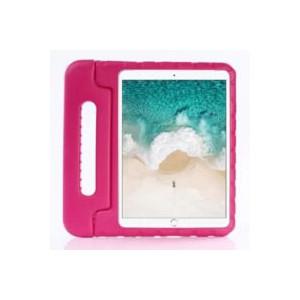 Tuff-Luv EVA Kids Shockproof Bumper Cover for Apple iPad 10.2 (2019) - Pink