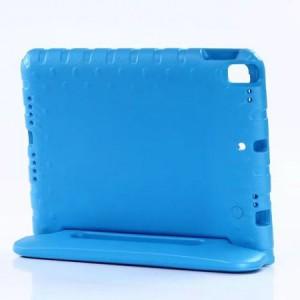 Tuff-Luv EVA Kids Shockproof Bumper Cover for Apple iPad 10.2 (2019) - Blue