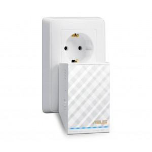ASUS RP-AC52 Dual-Band Wireless-AC750 Range Extender