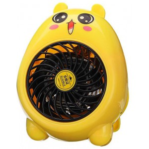 Microworld Small Yellow Cat Heater