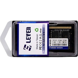Leven 4GB Laptop Memory 2400Mhz DDR4