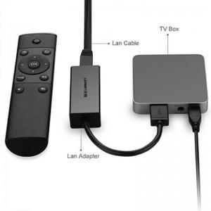 UGREEN Ethernet Adapter  - USB2.0 to RJ45 Ethernet Adapter (20254)
