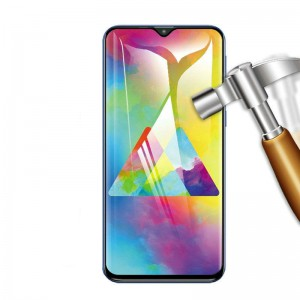 TUFF-LUV 2.5D Tempered Glass Full screen Protection Galaxy M28