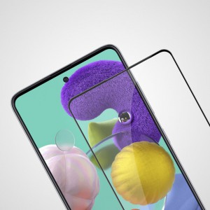 TUFF-LUV Tempered Glass Full Screen protection for  Galaxy A71
