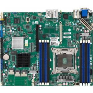 Tyan Intel Server Motherboard S5620GM2NR E5-2600/E5-1600 v3