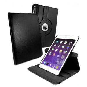 Tuff-Luv - Rotating SleepCase for Apple iPad Mini 4 and iPad Mini 5 (2019) – Black