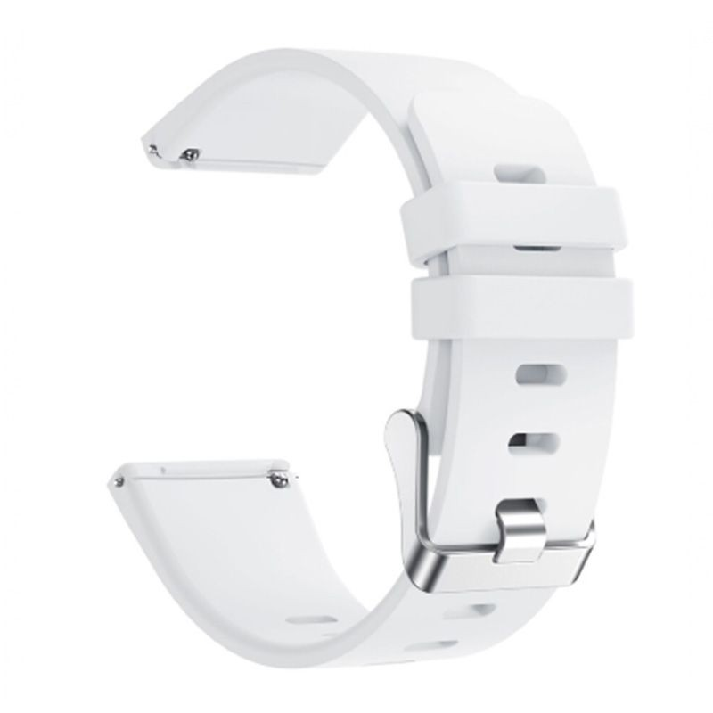 Fitbit Versa Silicone Watch Strap Large - White