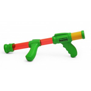 Jeronimo Crocodile Foam Gun