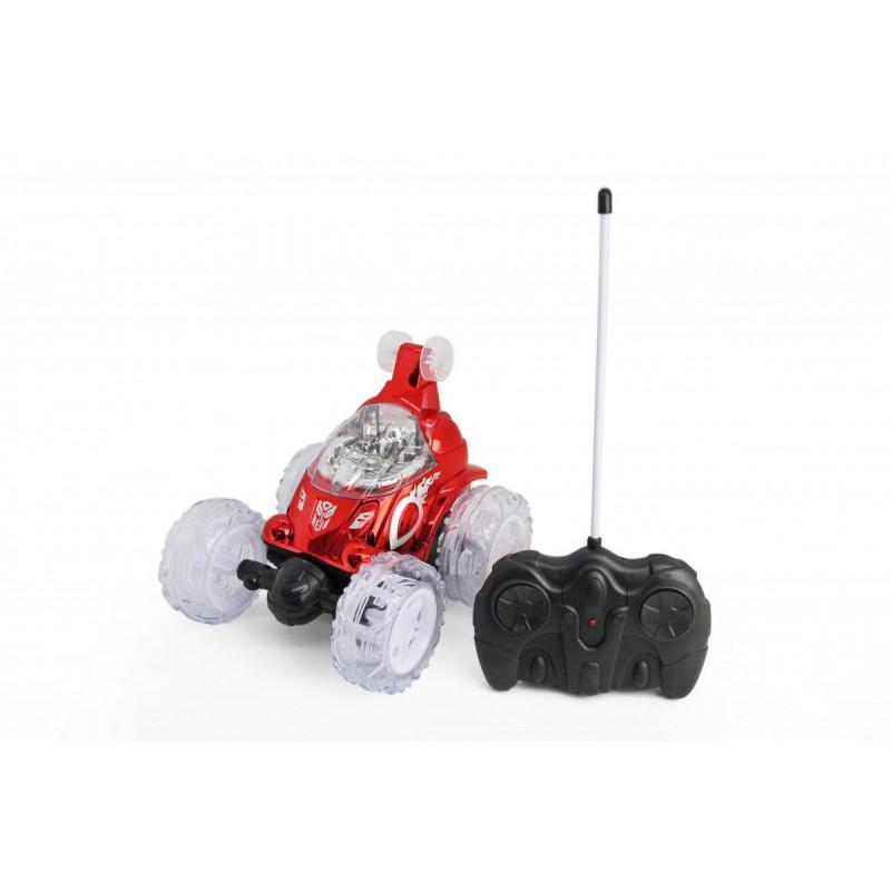 Thunder Tumbler 2.0 - 27MHZ - Red