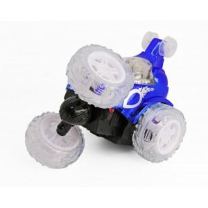 Thunder Tumbler 2.0 - 40 MHZ -Blue