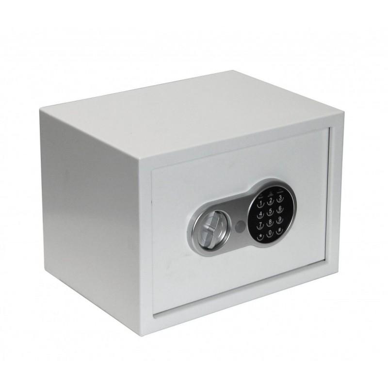 Safe Locker Large White