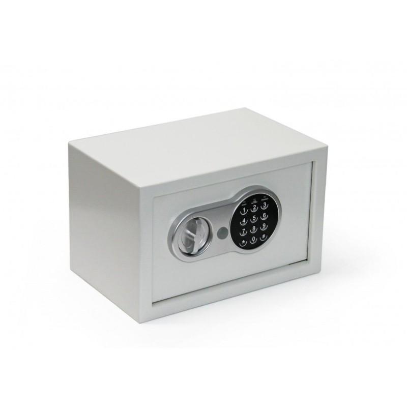 Safe Locker Medium White