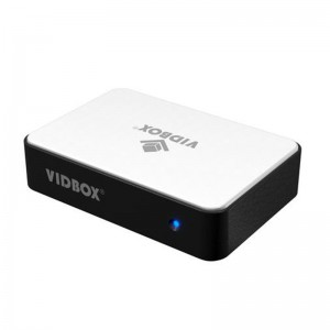 VIDBOX Video Conversion for Mac (2020) Analog to Digital Video Converter