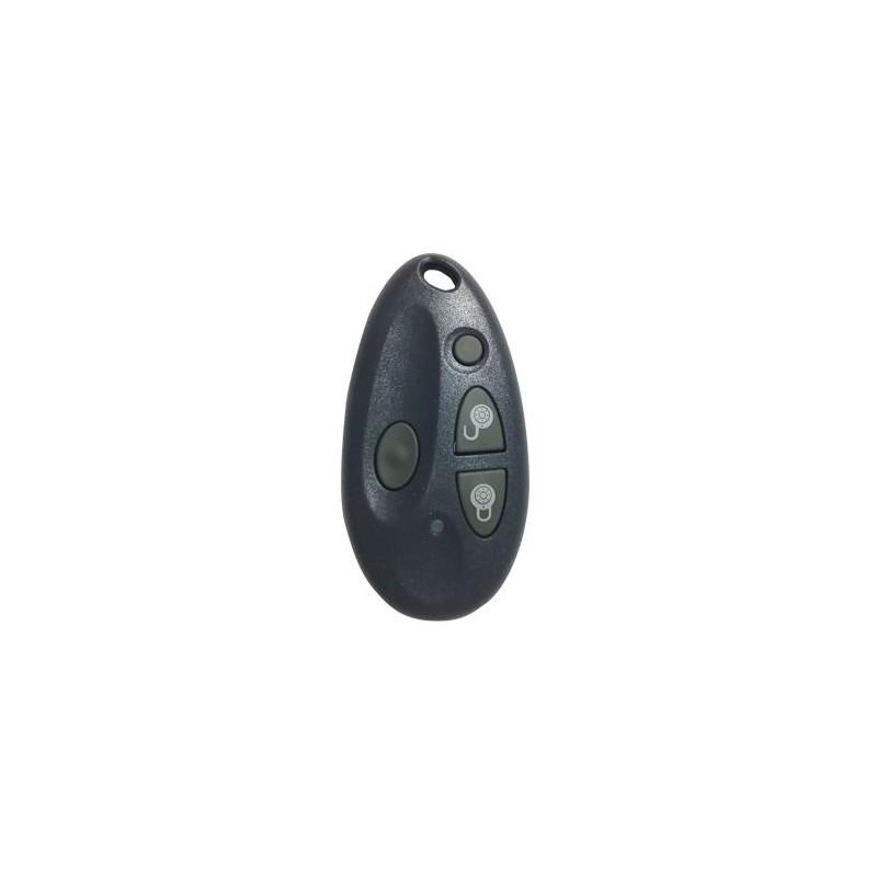 Risco 4 Button Keyfob 868MHz