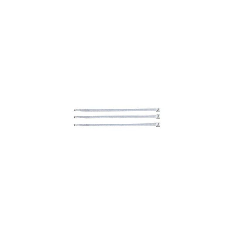 Cable Tie Small 104 x 2.5 White