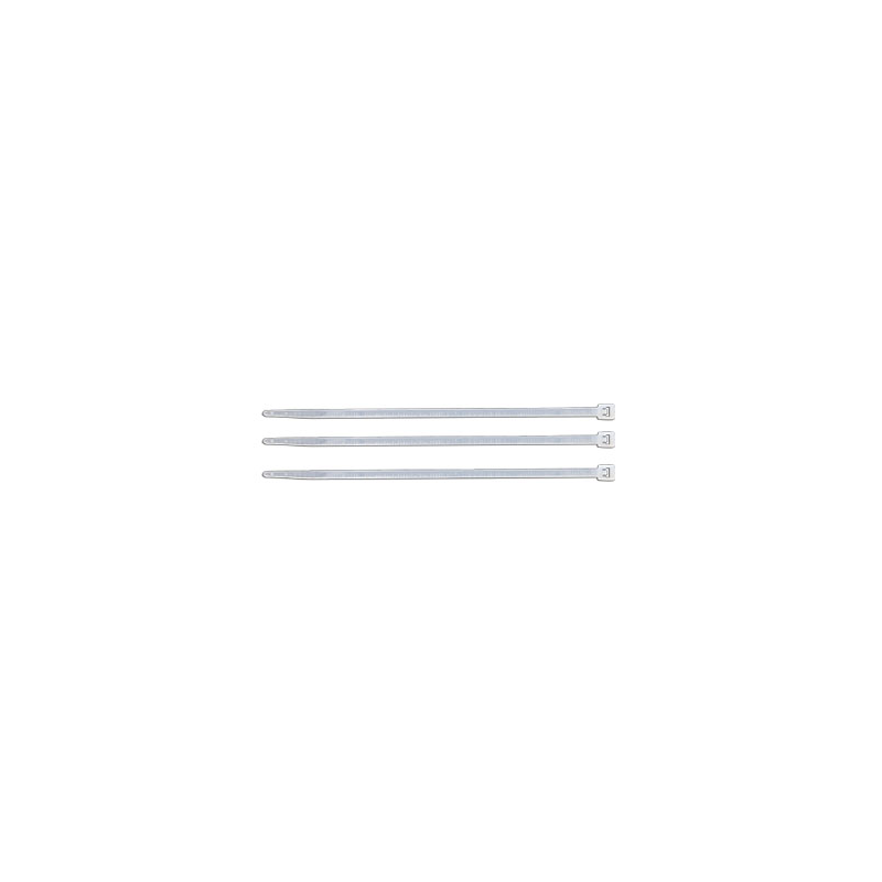 Cable Tie Large 395 x 4.7 White