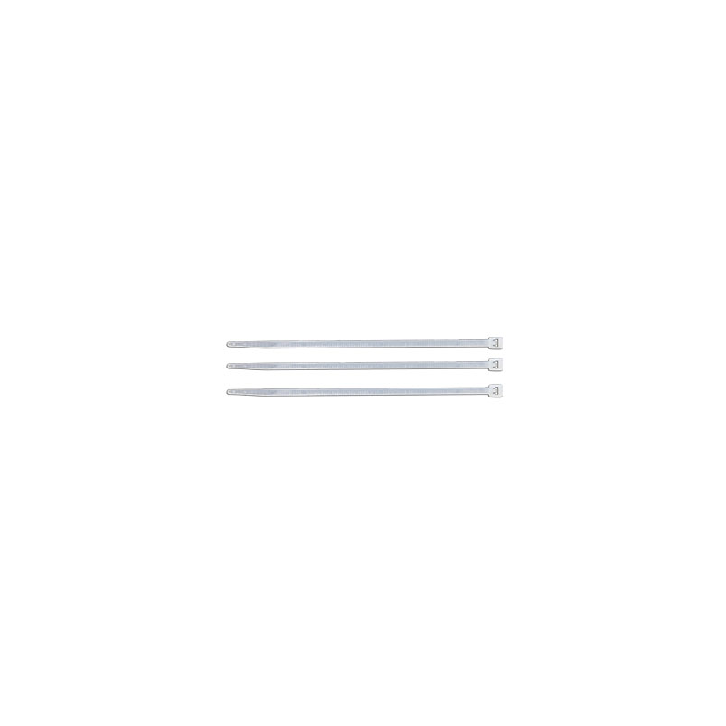 Cable Tie Medium 205 x 4.7 White