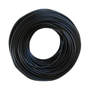 HT Cable Slim-Line Black / 100m