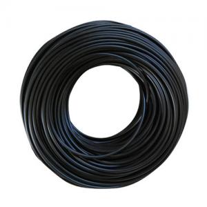 HT Cable Slim-Line Black / 30m