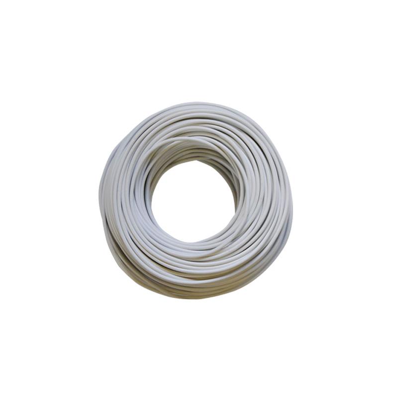 HT Cable Slim-Line White / 30m