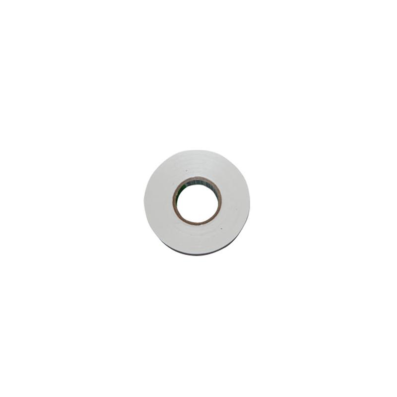 Insulation Tape – 20m x 18mm White Nitto