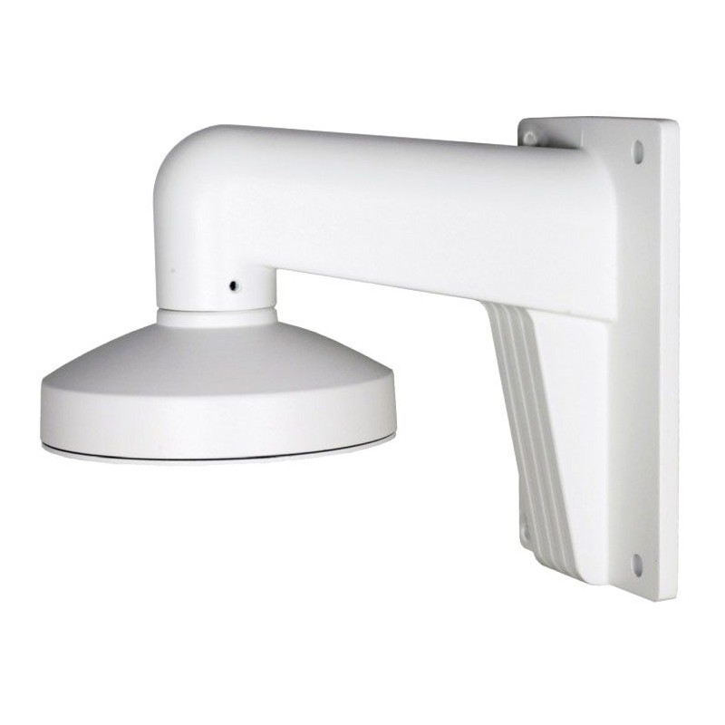 Hikvision Wall Mount Bracket for VF Dome - White