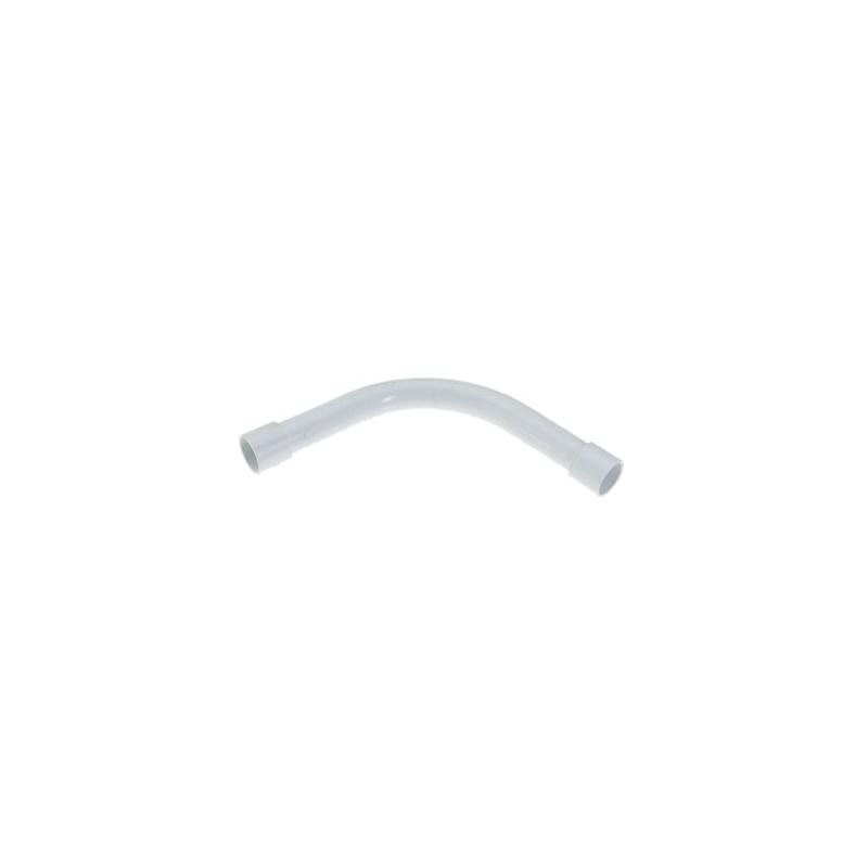 Conduit PVC 25mm 90 Degree Bend