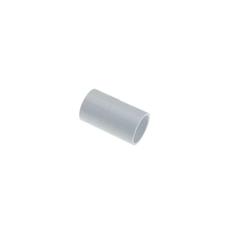 Conduit PVC 25mm Coupling