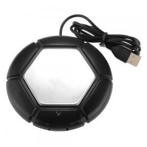 USB Cup Warmer - Black