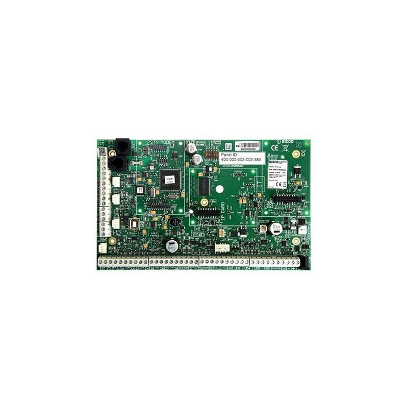 Risco ProSYS Plus Alarm Panel in Metal Box