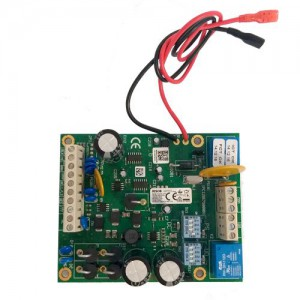 Risco 3 Amp Supervised 3A Power Supply PCB