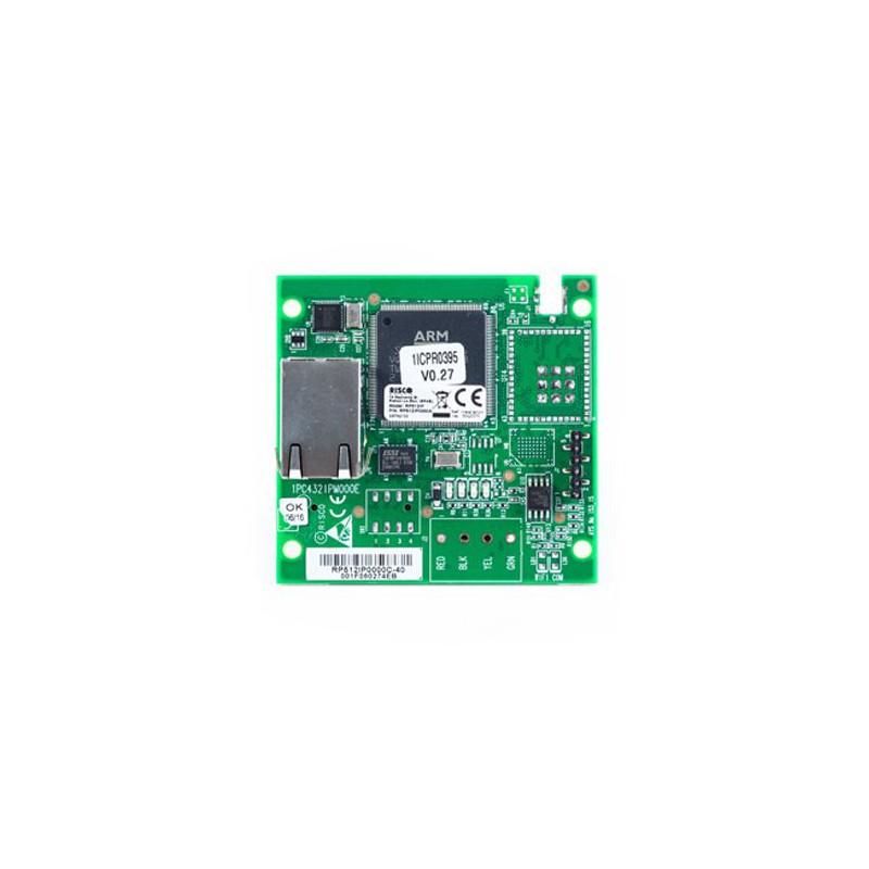 Risco Multi-Socket Plug-in IP Module