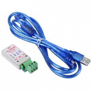 USB Can Analayzer Adapter (Compatible with Window XP, Win7 and Win8)