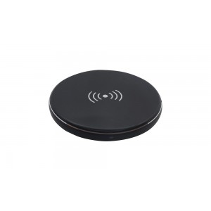 Ultra Link Smartphone Wireless Fast Charger - Black