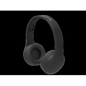 Ultra-Link Vision Bluetooth Headphones - Black