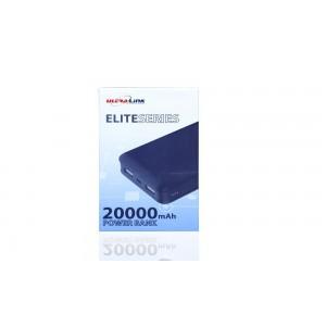 Ultra Link 20000mAh Power Bank