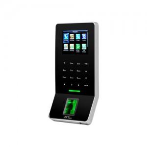 ZKTeco F22 Black SilkID Biometric Reader Indoor