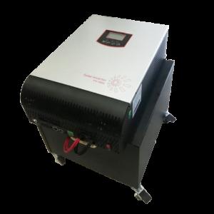 Axpert Type Pure Sine 3000VA Inverter + 2x 100Ah Battery (8 HOUR BATTERY LIFE) KIT - 3000W